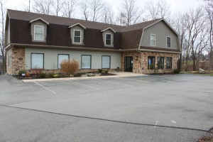 Veterinary Clinic of Indiana